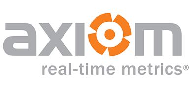 Axiom Real-Time Metrics